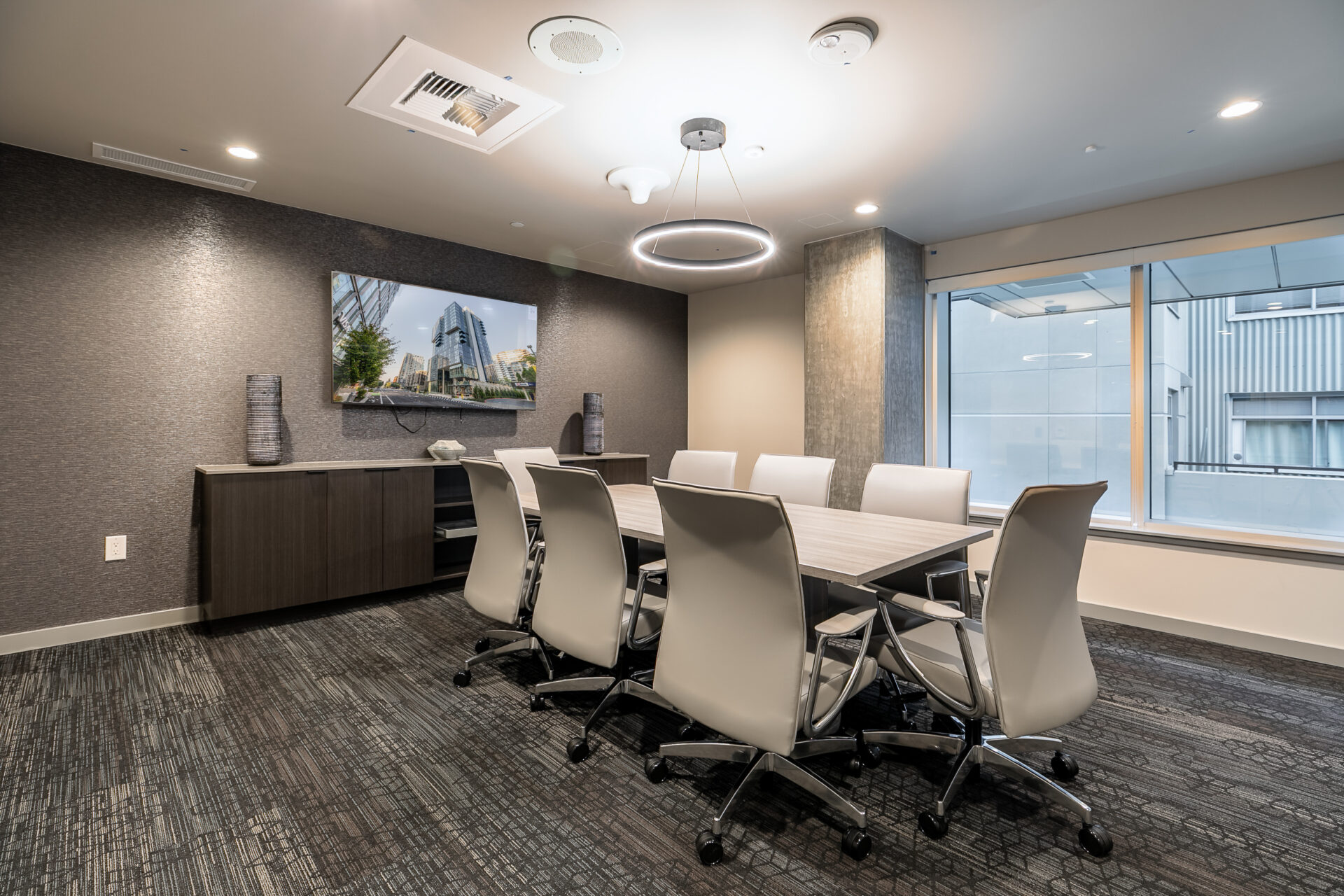 Admin Conference Room